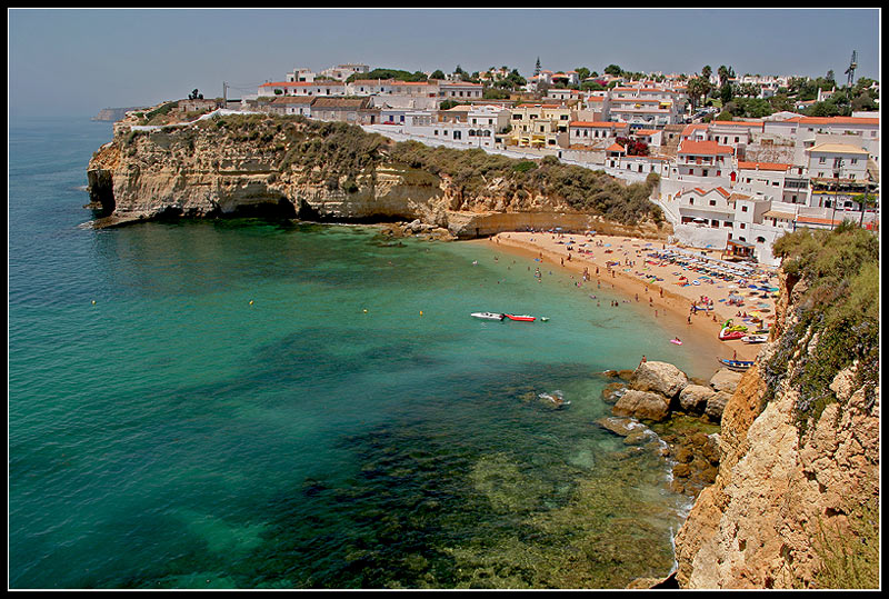 Carvoeiro- PORTUGAL