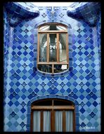 Casa Batlló ...