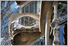 Casa Batlló de Gaudí
