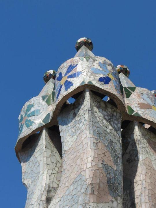 Casa Batllo - Gaudi Haus Barcelona