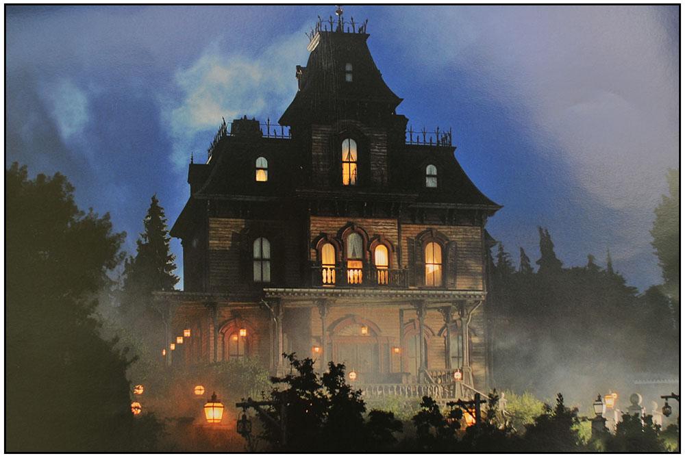 Casa de brujas