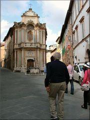 Casa del Cavallo in Siena