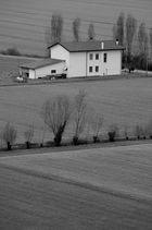 Casa di campagna...