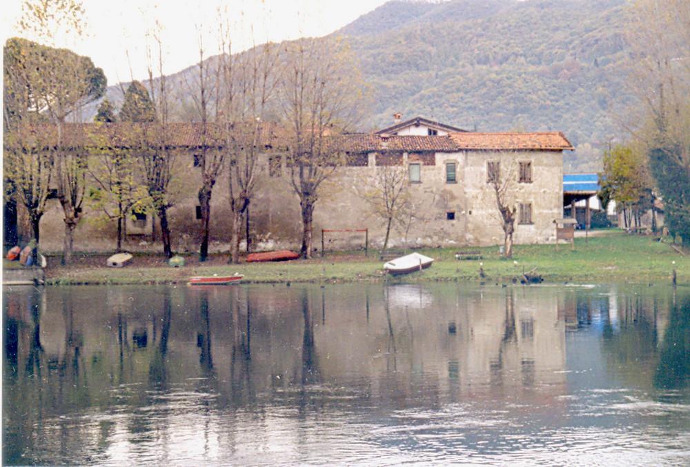 Casa di Campagna (Brívio)