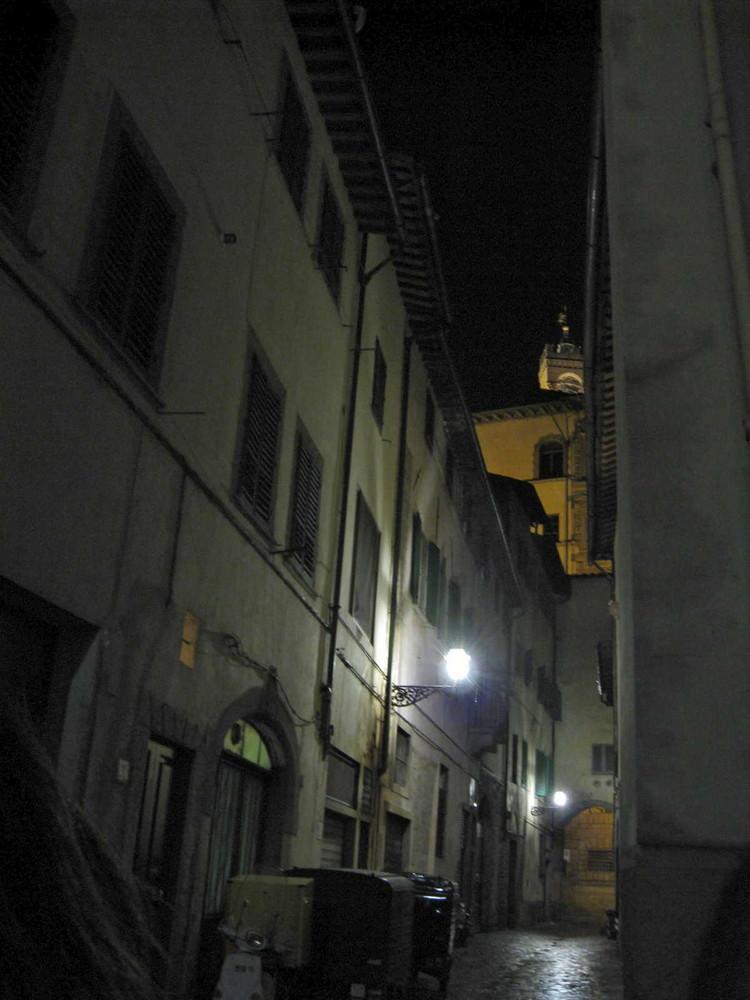 Casa di Maurizio.