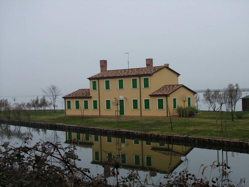 Casa di valle