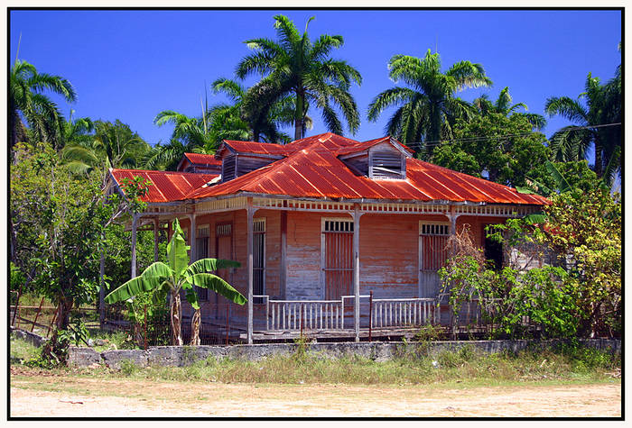 Casa en el campo (4)