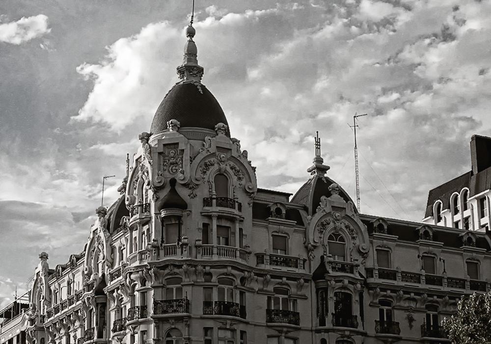 Casa Gallardo ( Madrid )