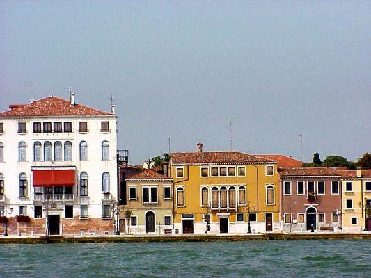casa, laguna di venezia