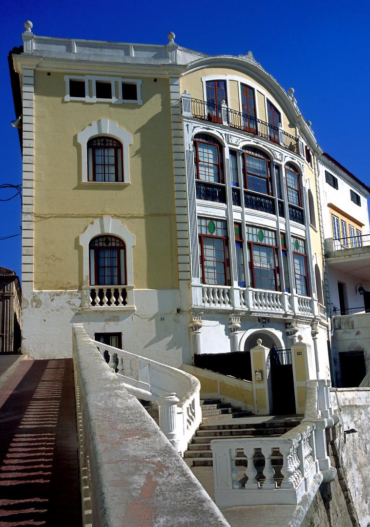 Casa Mir in Meo Manorca