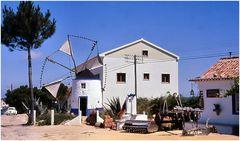 Casa Museo di José Franco. Sobreiro, Ericeira.
