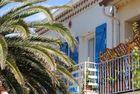 Casa port bacares