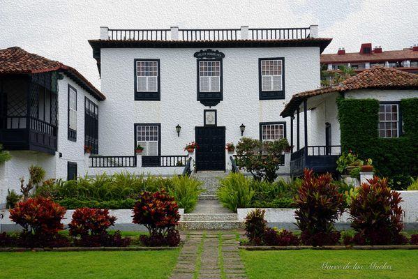 ...Casa Puerto de la Cruz....