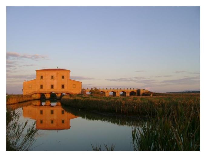 Casa Rossa (Castiglione della Pescaia)