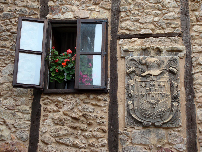 Casa Señorial, Oña, España