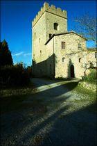 Casa torre Poggibonsi