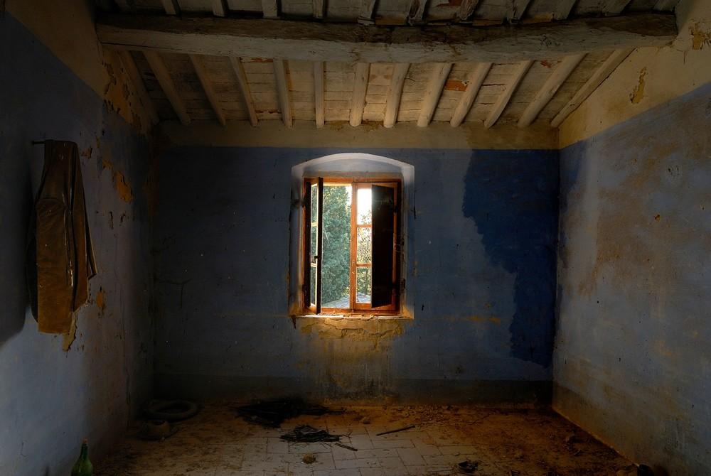 Casa toscana interno foto immagini europe italy for Interno casa antica