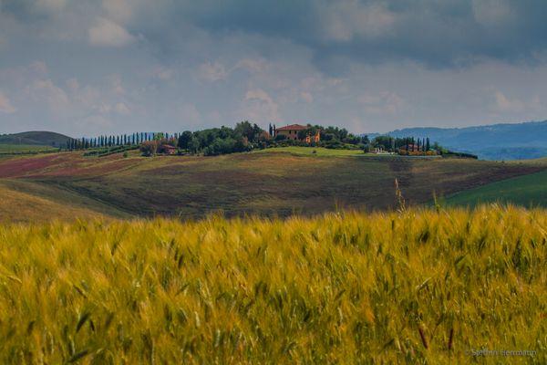 Casa Toskana