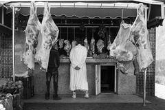 Casablanca Fleischmarkt 02