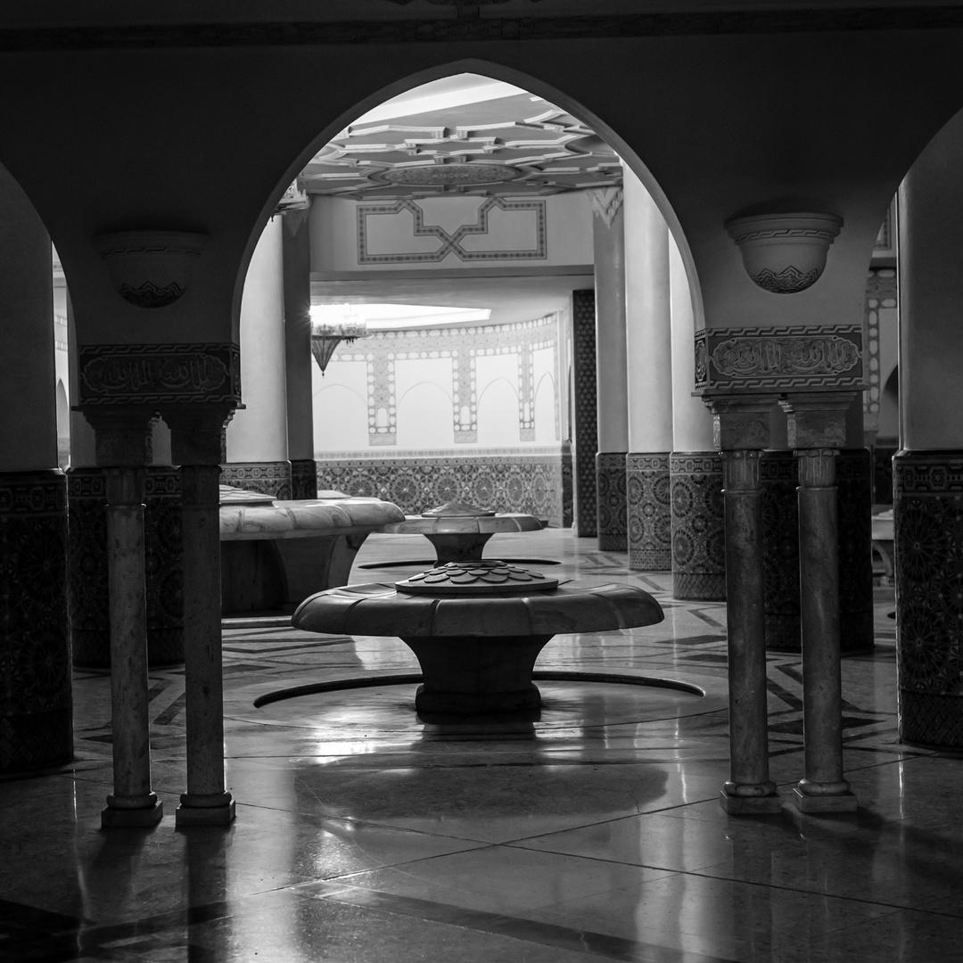 Casablanca - La Gran Mezquita 5