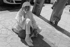 Casablanca Street 03