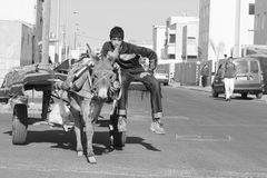 Casablanca Street 04