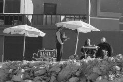 Casablanca Street 05