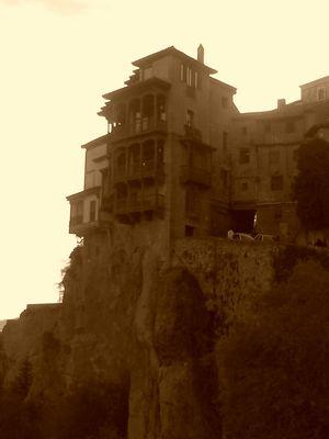 Casas Colgadas (Cuenca)