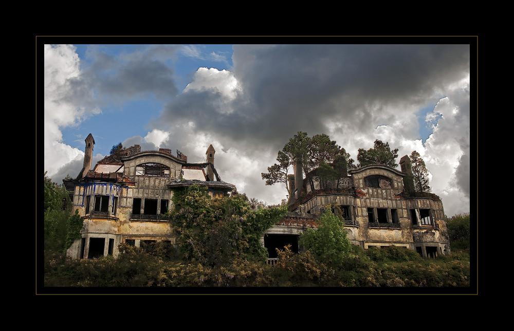 Casas de Bailly