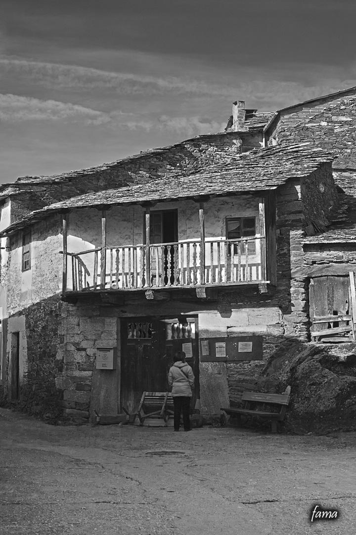 Casas de Riomanzanas