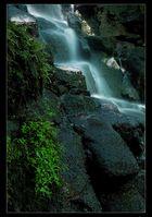 """Cascada camino de la """"Jarilla"""""""