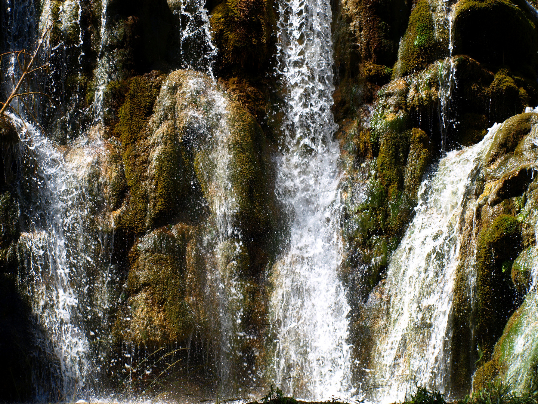 Cascada del Guazalamanco