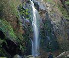 cascada del rió Toxa ,( Pontevedra ) II