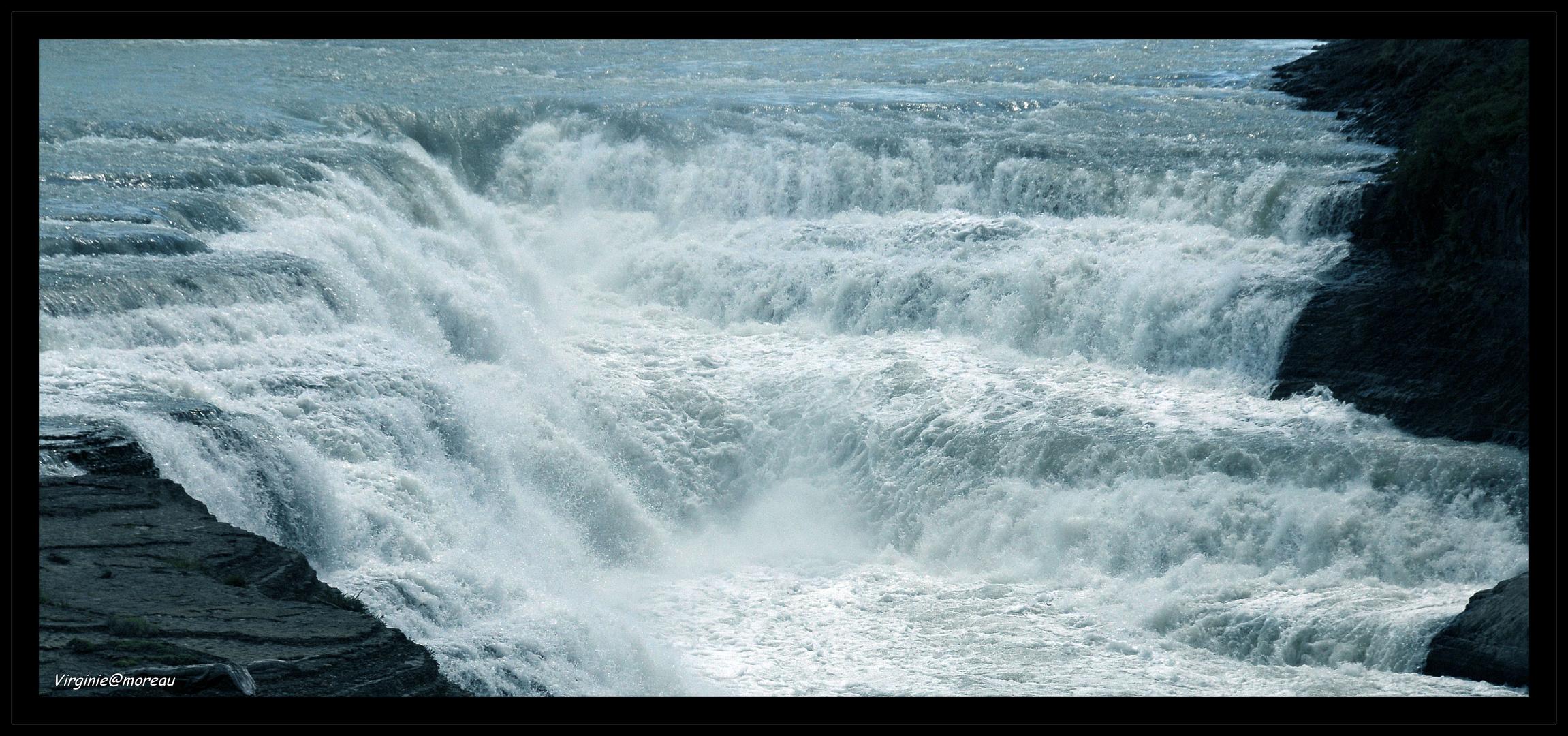 Cascada Paine -2-