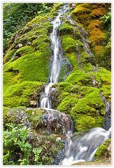 Cascada (Wasserfall)
