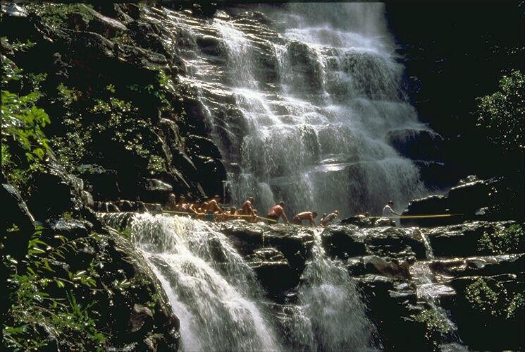 Cascadas de michoacan