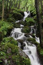 cascade ARIEGEOISE