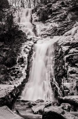 Cascade d'Agen d'Aveyron