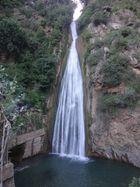 Cascade d'Algerie