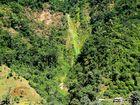 Cascade dans le Teraï, sud du Népal