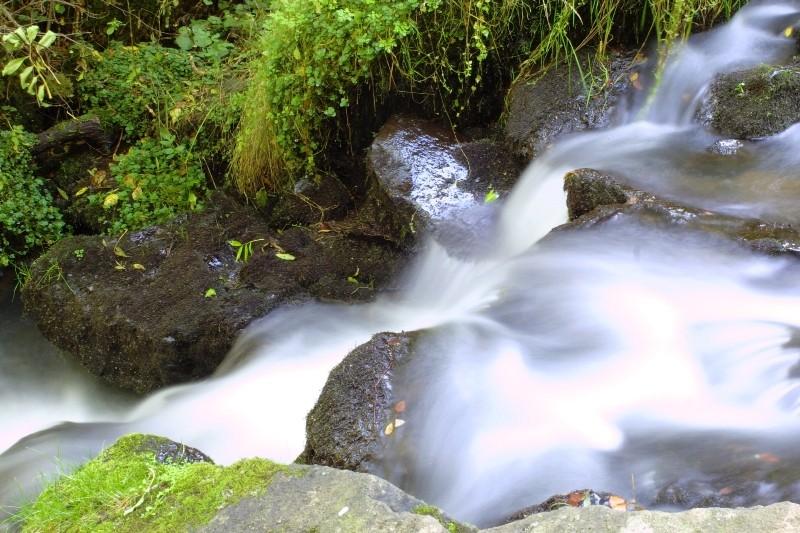 cascade de coton von frednanou