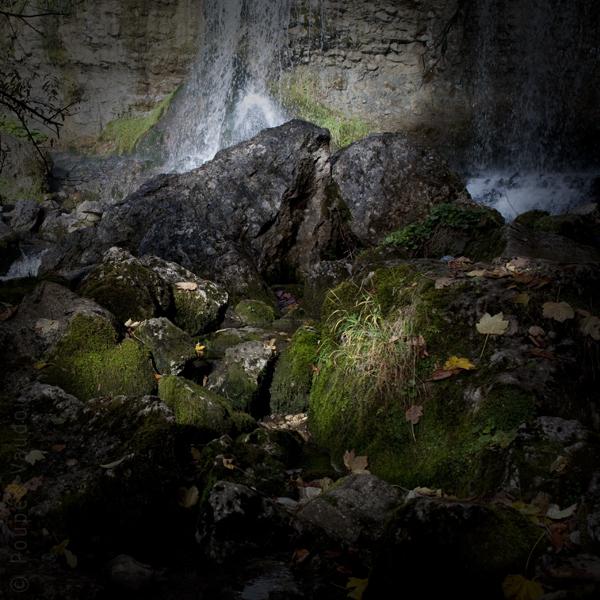 Cascade de la Doria