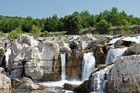 Cascade de Sautadet Provence