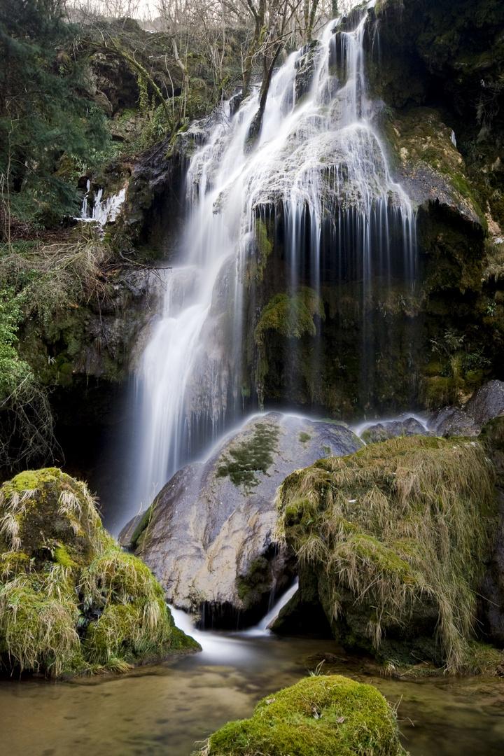 Cascade des Tufs #2