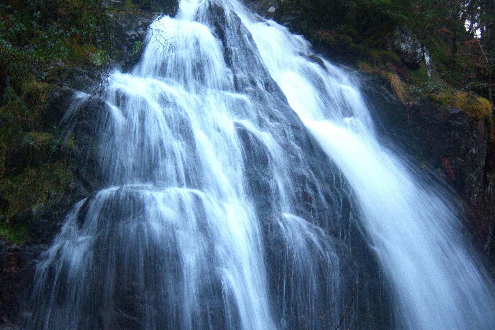 Cascade des Vosges