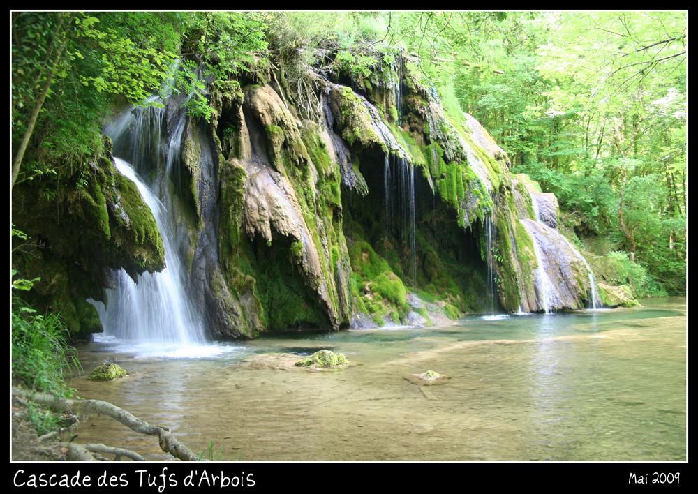 Cascades des Tufs 3