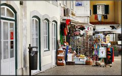 Cascais street