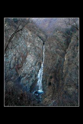 Cascata della Troggia - Introbio - Val Sassina
