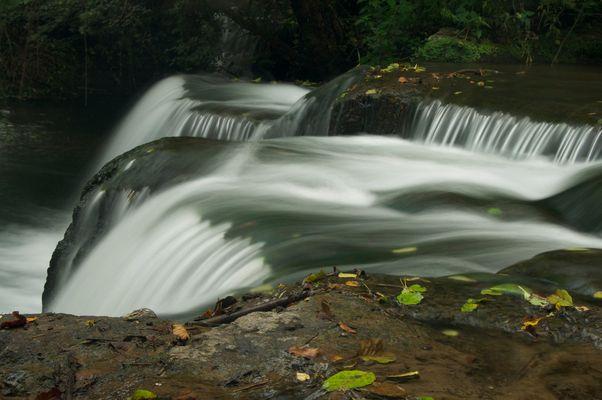cascate del Monte Gelato