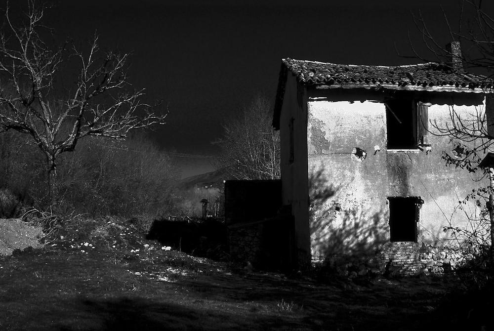 Case del passato